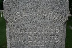 Ezra C. Hardin