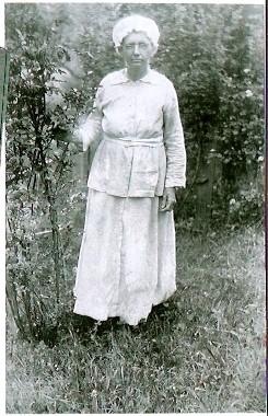 Mary Jane <I>Wright</I> Craft