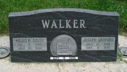 Joseph Sanford Walker