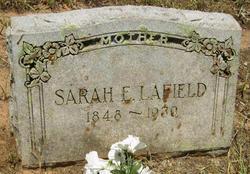 Sarah E. Lafield