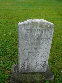 Benjamin Parke Boucher