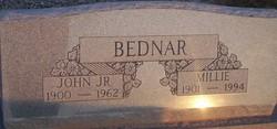 John Bednar, Jr