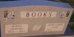 Morris Sheppard Books