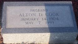 Alton D. Cook