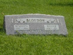 William Bloedow