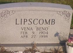 Vena Beno Lipscomb