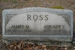 James Matthews Ross