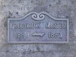 Fredrick Carter