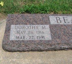 Dorothy M. Beals