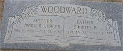 Charles Adolphus Woodward
