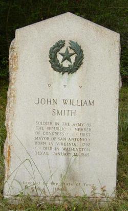 John William Smith