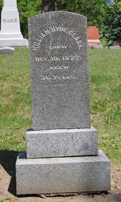 William Hyde Clark