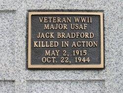 Jack Bradford