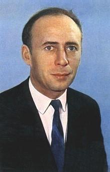 Viktor Ivanovich Patsayev