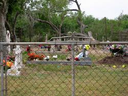 San Vicente Cemetery # 1