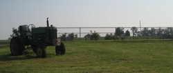 Alburtus Parke Cemetery