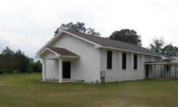 Dellwood Baptist Church Cemetery