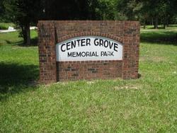 Center Grove Memorial Park
