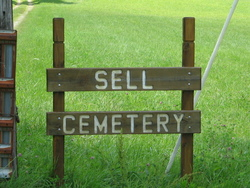 Sell Cemetery
