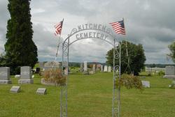 Kitchen Cemetery