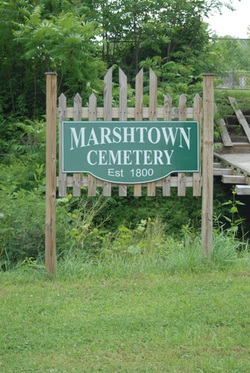 Marshtown Cemetery