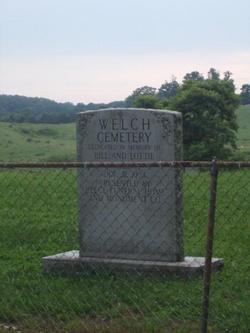 Welch Cemetery