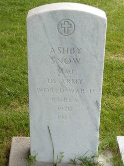 Ashby Snow