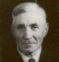 Benjamin Alfred Gunn