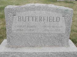 Charles Robert Butterfield