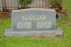 John Anderson Hughey