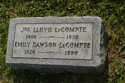 James Lloyd LeCompte