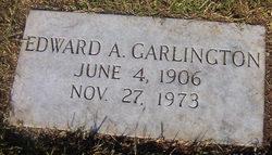 Edward A. Garlington
