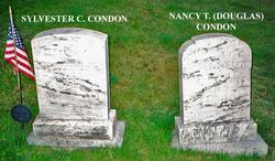Nancy T <I>Douglas</I> Condon