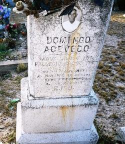 Domingo Acevedo