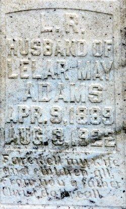 L R Adams