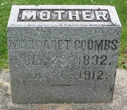 Margaret <I>Miller</I> Coombs