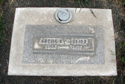 Arthur John Willie Reiff