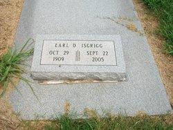 Earl D. Isgrigg