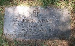 John Aday