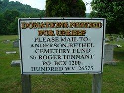Anderson Bethel Cemetery