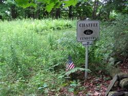 Chaffee Cemetery