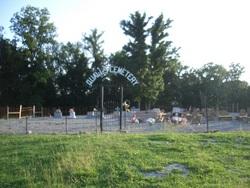 Archibald Qualls Cemetery