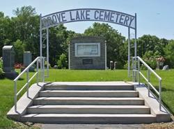 Grove Lake Church Cemetery