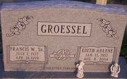 Edith Groessel