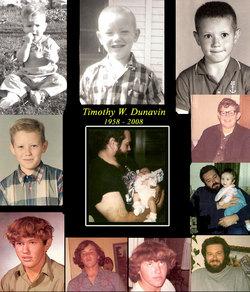 Timothy Wayne Dunavin
