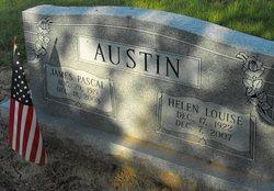 James Pascal Austin