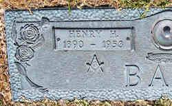 Henry Harrison Ball
