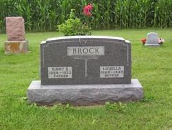 Cary Gilbert Brock
