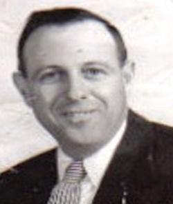 Ernest Cecil