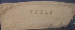 Edward Morley Teele